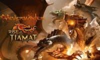 Rise of Tiamat, la próxima expansión de Neverwinter, llegará a Xbox One en junio
