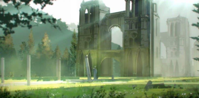 Nuevo arte conceptual de NieR, lo nuevo de Platinum Games