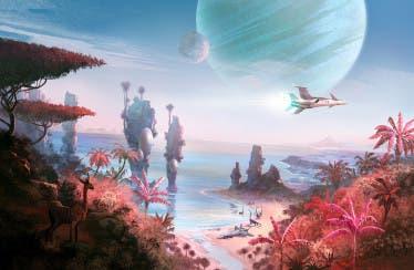 Mostrados 21 minutos de gameplay en No Man's Sky