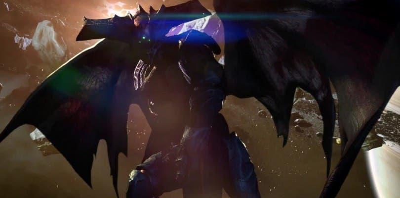 Destiny: Cómo completar el Desafío de Oryx