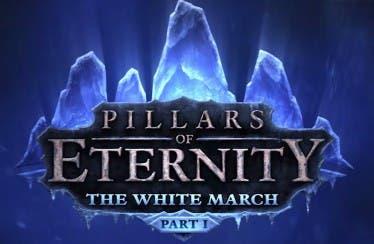 Conocemos la fecha de lanzamiento de la expansión de Pillars of Eternity