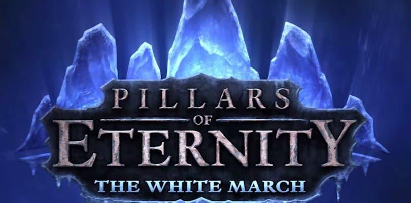 Llega la primera expansión de Pillars of Eternity