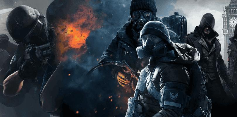 Ubisoft protagoniza el nuevo Humble Bundle