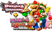 GAME nos regala un DLC gratuito de Puzzle & Dragons Z