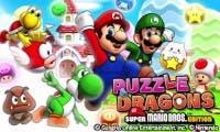 Puzzle & Dragons: Super Mario Bros. Edition recibirá una actualización