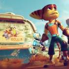 Ratchet & Clank para PlayStation 4 se convierte en la obra más exitosa de Insomniac
