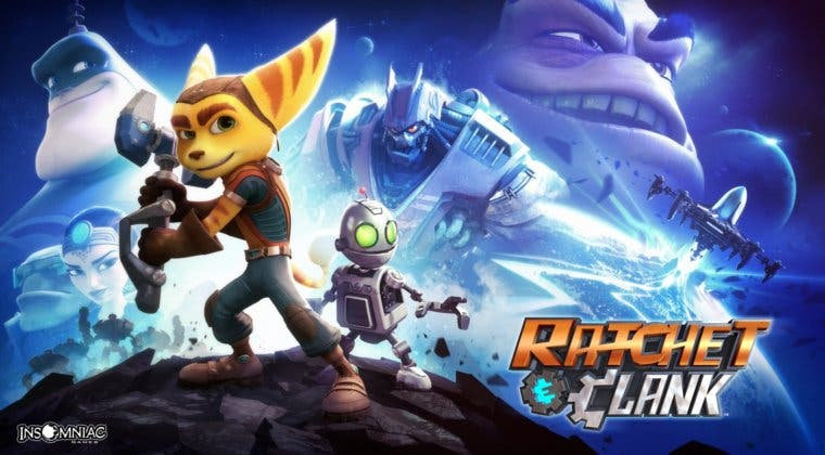 Imagen de Insomniac games quiere superar la calidad visual de las películas de animación en Ratchet & Clank