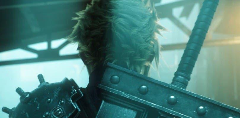 Final Fantasy VII Remake podría llegar a Xbox One