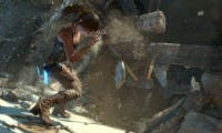 Nuevo gameplay de Rise of the Tomb Raider