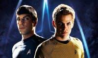 Nuevas imágenes del rodaje de Star Trek: Beyond
