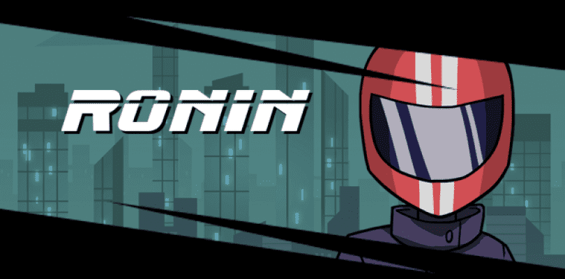 RONIN ya está disponible en PC
