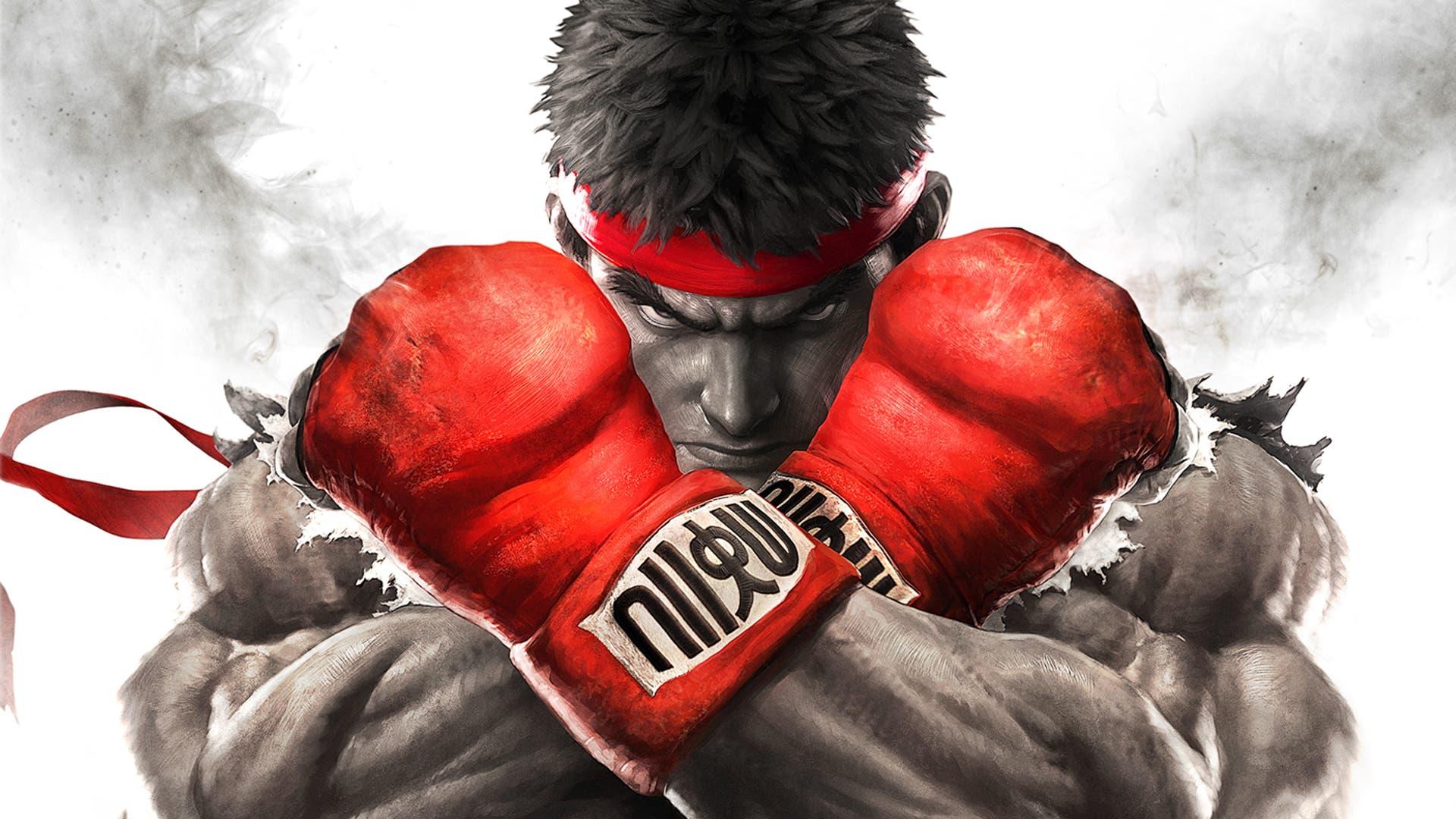 Imagen de Análisis Street Fighter V