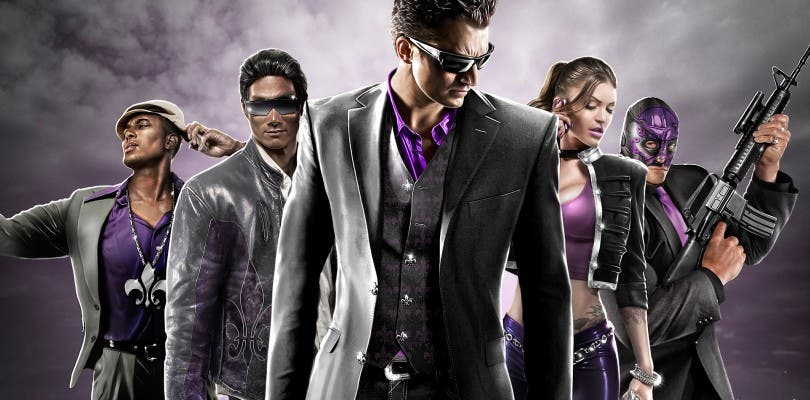 El director de Saints Row cree que es hora de que la franquicia regrese