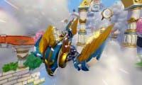 Confirmado de manera oficial Skylanders: Superchargers