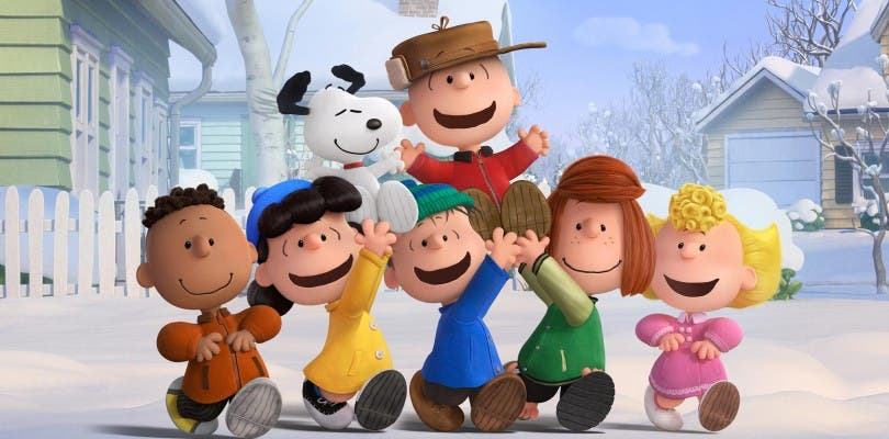 Activision pretende llevar a Snoopy a los videojuegos