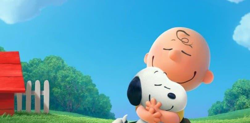 Tráiler de lanzamiento de Carlitos y Snoopy: El videojuego