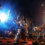 Ya disponible la expansión Dark Angels para Space Hulk: Ascension