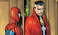 El Doctor Extraño podría estar en la nueva película de Spider-Man