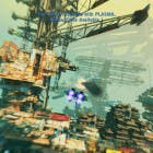Strike Vector EX será la versión de este juego de naves para consolas