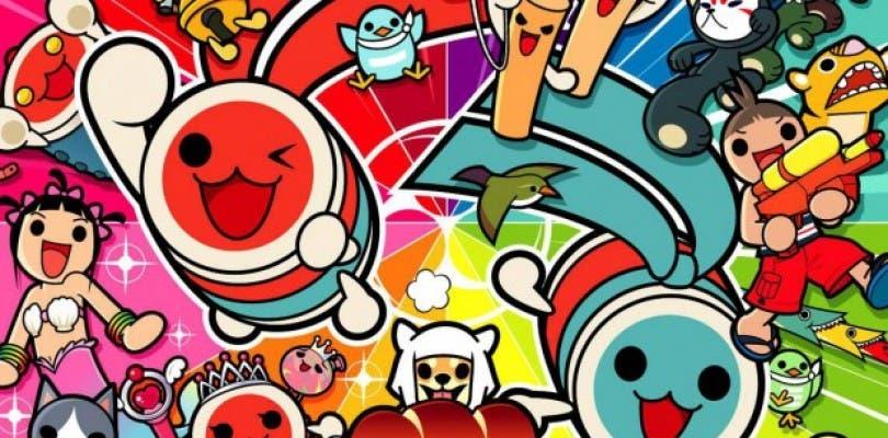 Una nueva entrega de Taiko no Tatsujin podría llegar a Wii U