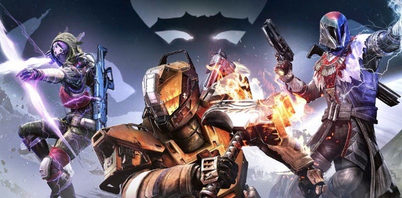 Destiny cambiará radicalmente su sistema de niveles