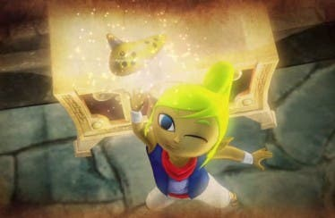 Hyrule Warriors llegará para Nintendo 3DS