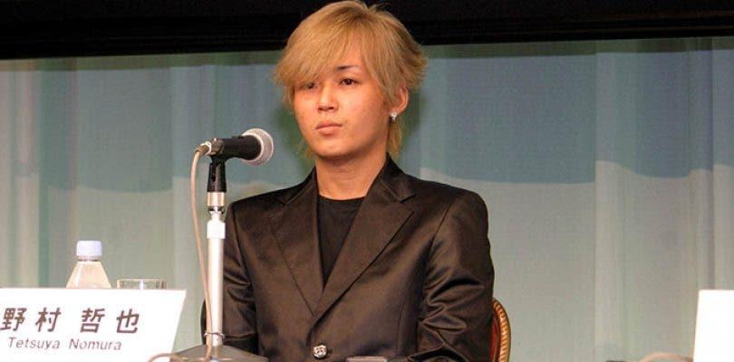 Tetsuya Nomura sigue al mando de Final Fantasy VII Remake