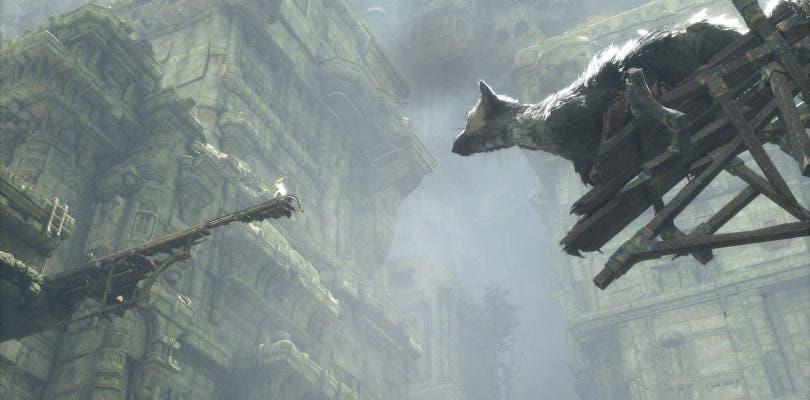 The Last Guardian tiene elementos a ajustar antes del lanzamiento