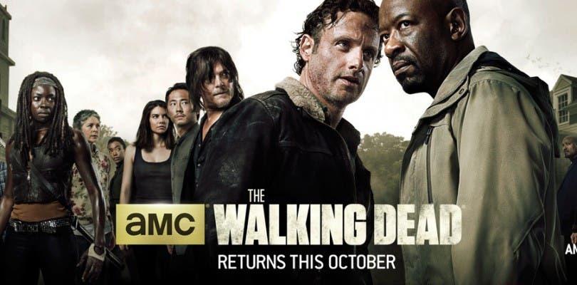 Primer trailer de la sexta temporada de The Walking Dead y fecha de estreno