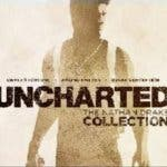 Uncharted: The Nathan Drake Collection deja ver los menús que tendrá disponibles