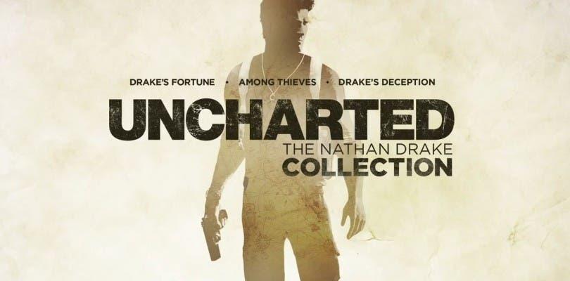 Uncharted: The Nathan Drake Collection tendrá una demo este verano
