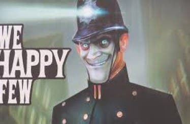 We Happy Few ha logrado su financiación en Kickstarter