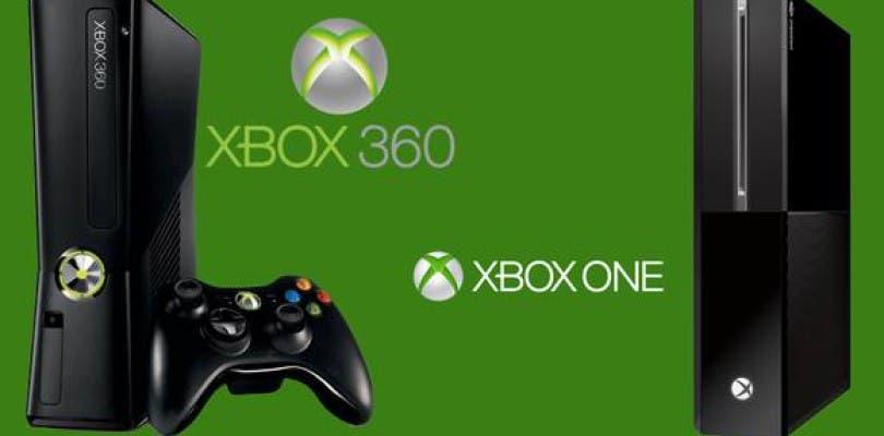 Un Rumor Nos Da Una Posible Lista De Juegos De Xbox 360