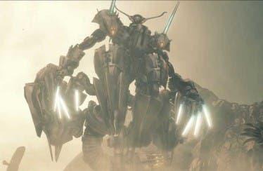 Xenoblade Chronicles X se muestra en un nuevo gameplay