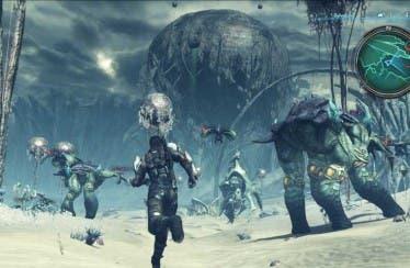 Un nuevo gameplay muestra los combates y la exploración en Xenoblade Chronicles X
