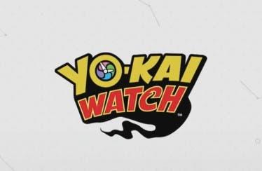 Norteamérica recibe un nuevo anuncio de Yo-Kai Watch