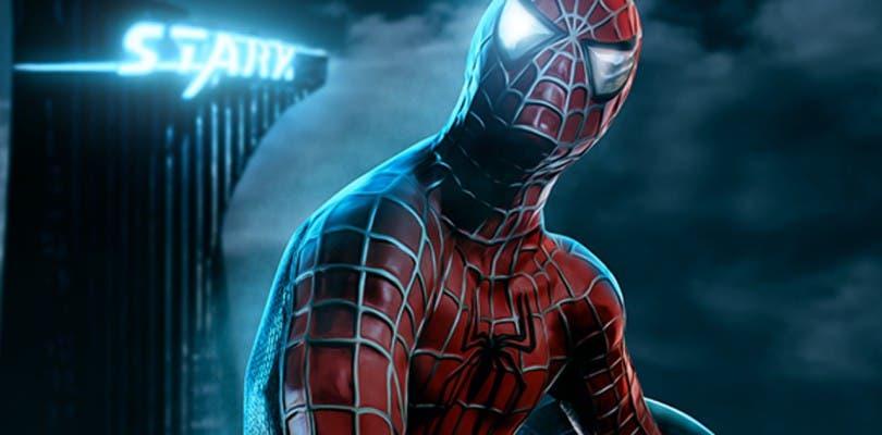 El cameo del nuevo Spiderman en Captain America Civil War ya ha sido rodado