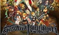 Nuevo tráiler e imágenes de Grand Kingdom