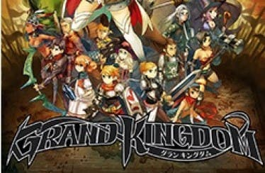 Nuevo tráiler de Grand Kingdom, para PlayStation 4 y PSVita