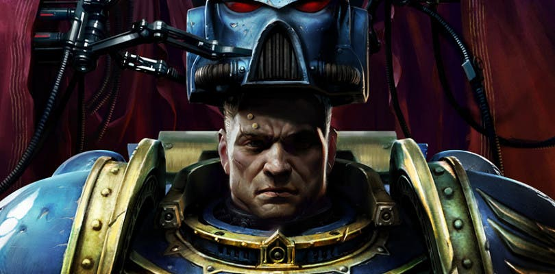 SEGA renueva el dominio de Dawn of War 3