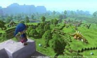 Dragon Quest Builders se deja ver en un gameplay