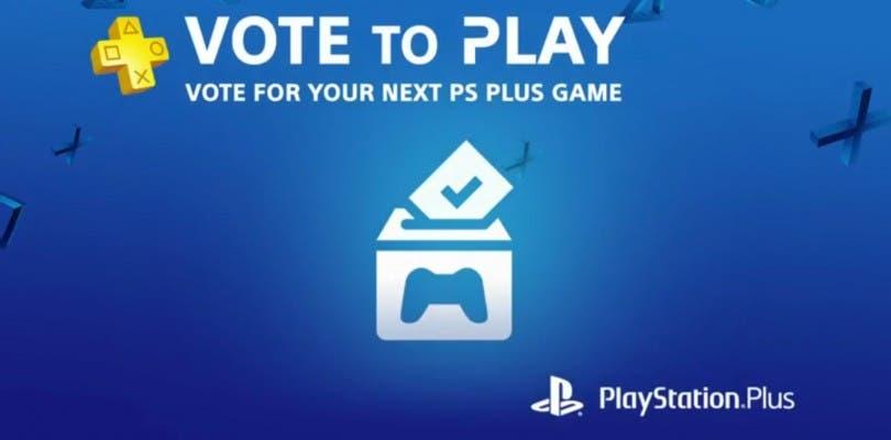 Los usuarios podrán elegir los juegos gratuitos de PS Plus