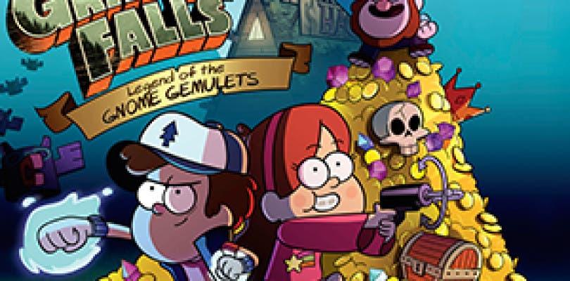 "Se muestra el primer tráiler de ""Gravity Falls: Legend of the Gnome Gemulets"""