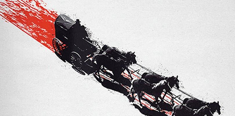 Lo nuevo de Tarantino se luce en su primer tráiler oficial