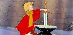 """Disney prepara el """"remake"""" de Merlín, el encantador"""