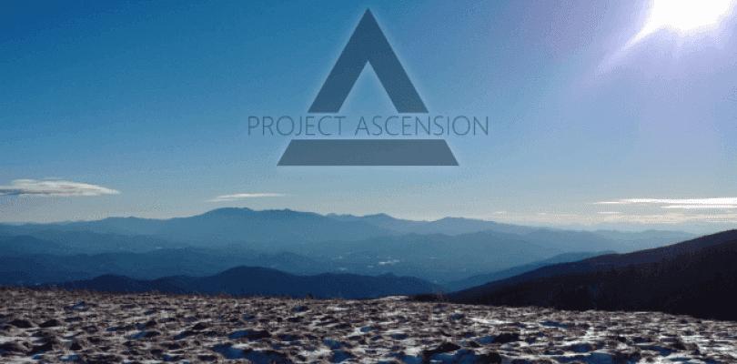 Project Ascension busca integrar Steam, uPlay y Origin en una sola plataforma