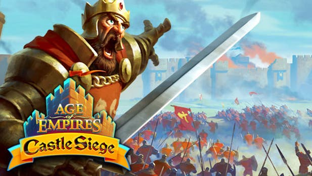 Castle siege age of empires how to beat historical challenge