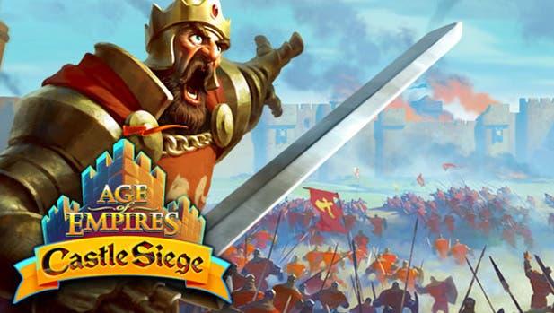 Age-of-Empires-Castle Siege