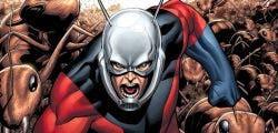 Ant-Man se luce con estos nuevos pósters