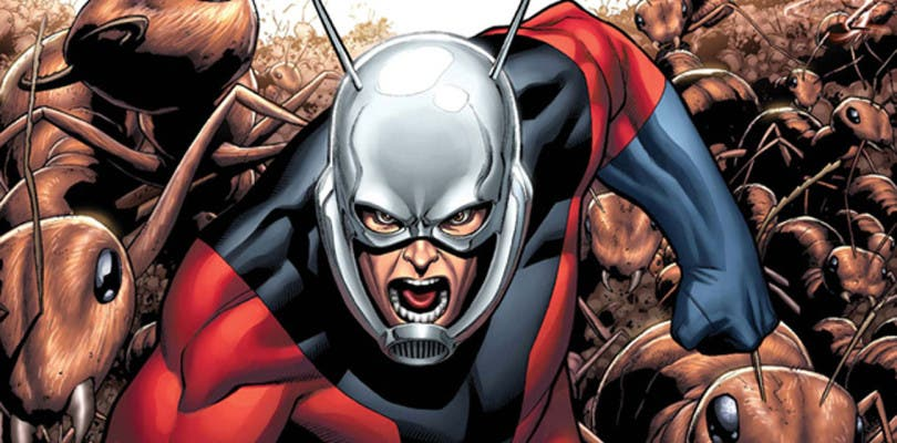 Ant-Man tendrá mesa propia en Pinball FX 2